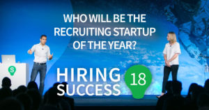 Recruiting Startup of the Year