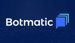Nominee - Botmatic