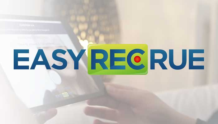 Nominee - easyRECrue