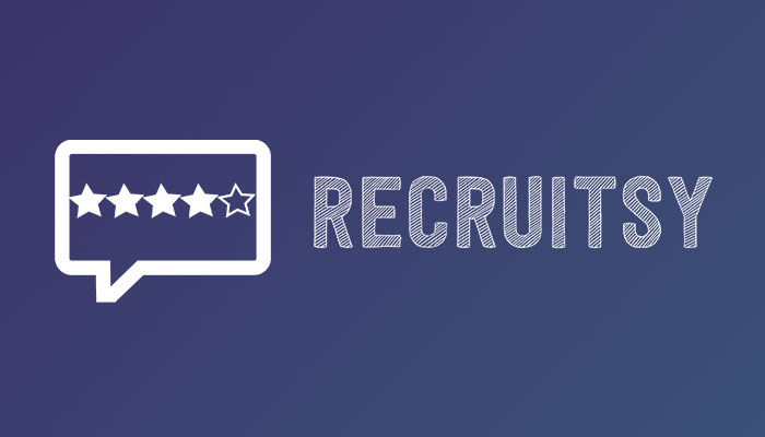 Nominee - Recruitsy