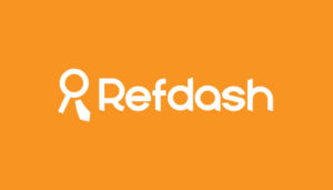 Nominee - Refdash