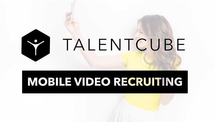 Nominee - Talentcube