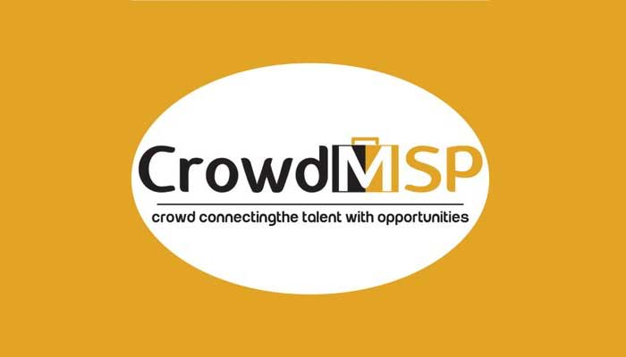 Nominee - CrowdMSP