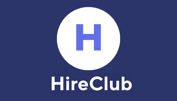 Nominee - HireClub