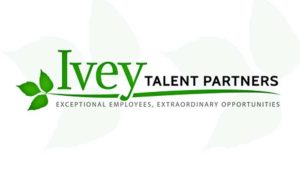 Nominee - Ivey Talent Partners