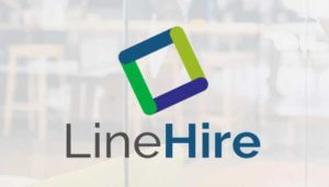 Nominee - LineHire