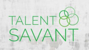 Nominee - Talent Savant