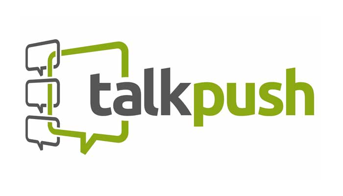 Nominee - Talkpush